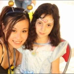 Cory Face Painting And Balloons: birthday parties hong kong childrens shows magic juggling functions birthdays party hong kong 生日會派對、小丑、扭汽球、­雜耍雜技, 舞蹈  遊戲, 小丑扭汽球、雜耍雜技