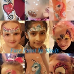 Sindy Face Painting: birthday parties hong kong childrens shows magic juggling functions birthdays party hong kong 生日會派對、小丑、扭汽球、­雜耍雜技, 舞蹈  遊戲, 小丑扭汽球、雜耍雜技