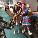 Balloon Twisters: birthday parties hong kong childrens shows magic juggling functions birthdays party hong kong 生日會派對、小丑、扭汽球、雜耍雜技, 舞蹈  遊戲, 小丑扭汽球、雜耍雜技