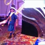 Bubble Mario: birthday parties hong kong childrens shows magic juggling functions birthdays party hong kong 生日會派對、小丑、扭汽球、雜耍雜技, 舞蹈  遊戲, 小丑扭汽球、雜耍雜技