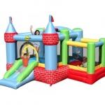 Farmyard Bouncer: birthday parties hong kong childrens shows magic juggling functions birthdays party hong kong 生日會派對、小丑、扭汽球、雜耍雜技, 舞蹈  遊戲, 小丑扭汽球、雜耍雜技